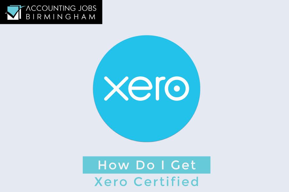 get-xero-certified